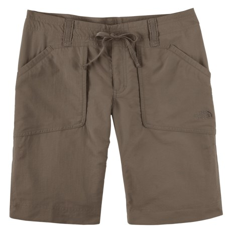 The North Face Horizon Sunnyside Shorts - UPF 50, Micro-Ripstop Nylon (For Women)