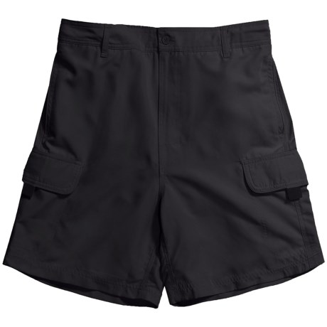 Nat Nast Swim Long Walk Shorts (For Men)