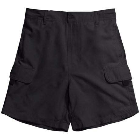 Nat Nast Swim Long Walk Shorts (For Men)