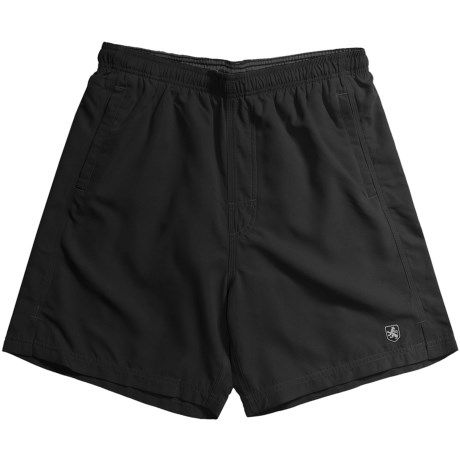 Nat Nast Natatorium Swim Trunks (For Men)