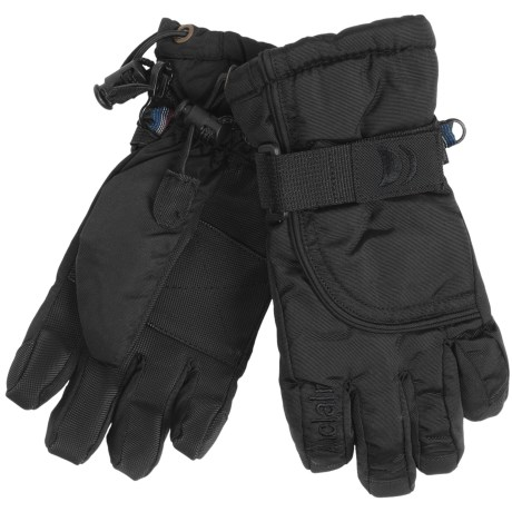 Auclair Pocket Curve Gloves - Waterproof, Thinsulate® (For Youth)