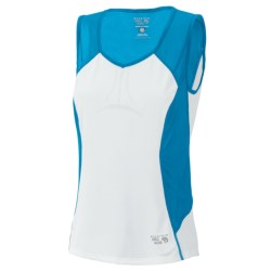 Mountain Hardwear Way2Cool Tank Top (For Women)
