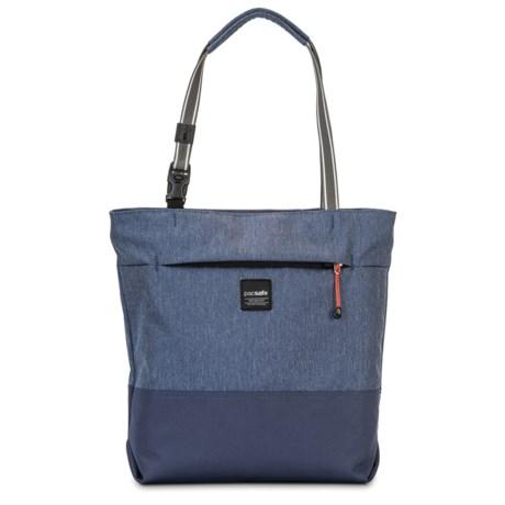 Pacsafe Slingsafe® LX200 Anti-Theft Compact Tote Bag