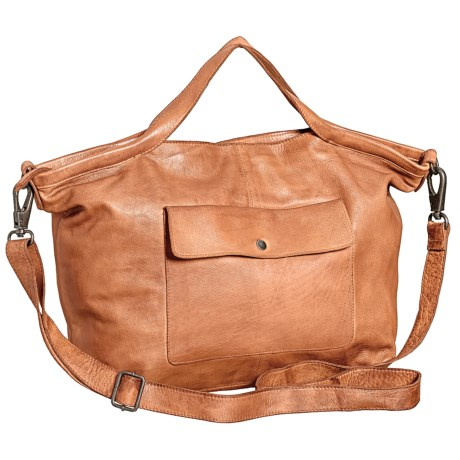 Latico Colin Leather Tote Bag (For Women)