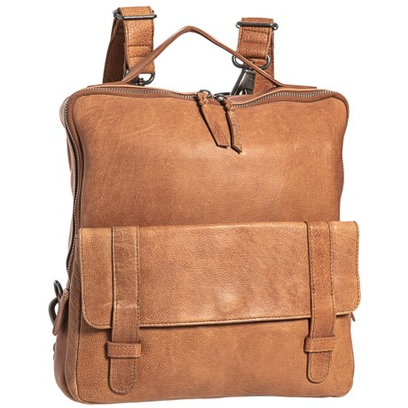 Latico Hester Backpack - Leather (For Women)