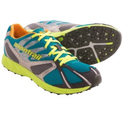 Montrail Rogue Racer Trail Running Shoes (For Men)