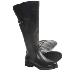 Harley-Davidson Jasmine Boots - Leather (For Women)