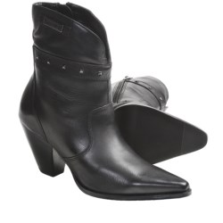 Harley-Davidson Diane Boots - Leather (For Women)