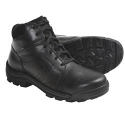 Harley-Davidson Prescott Boots - Full-Grain Leather (For Men)