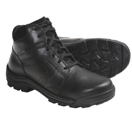 Harley-Davidson Prescott Boots - Full-Grain Leather (For Men)