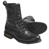 Harley-Davidson Merle Lace-Up Boots - Leather (For Men)