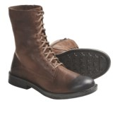 "Harley-Davidson Custer 9.5"" Boots - Full-Grain Leather, Side Zip (For Men)"