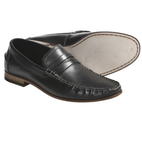 Gordon Rush Grant Slip-On Shoes (For Men)