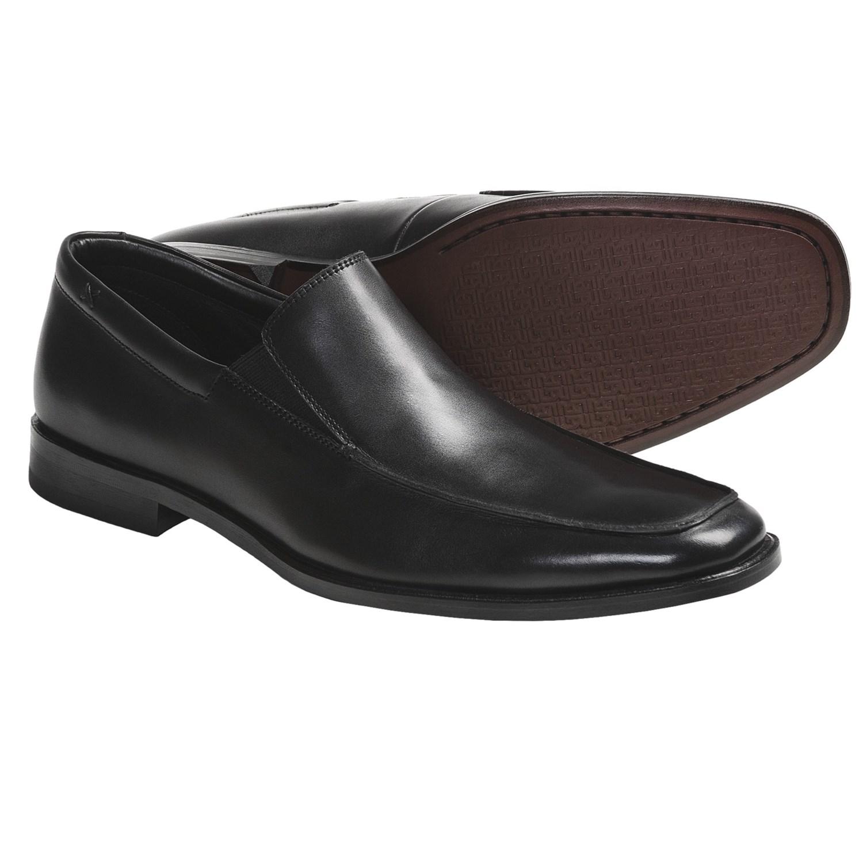 Gordon Rush Dress Shoe Reviews
