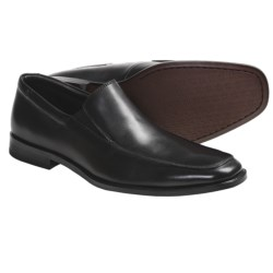 Gordon Rush Grayson Leather Shoes - Slip-On (For Men)