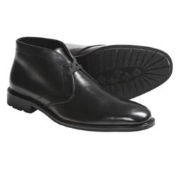 Gordon Rush Cambridge Leather Boots (For Men)