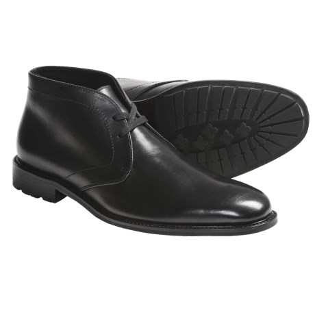 Gordon Rush Cambridge Leather Boots (For Men)