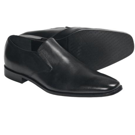 Gordon Rush Kendall Shoes - Leather, Slip-Ons (For Men)