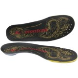Montrail Enduro-Sole Footbeds - 6mm (For Men and Women)