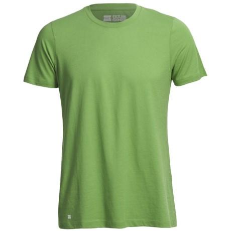 Pact Share the Love T-Shirt - Organic Cotton-Modal, Short Sleeve (For Men)