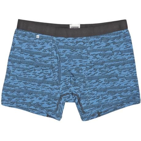 Pact Creative Growth Boxer Briefs - Organic Cotton, Underwear (For Men)