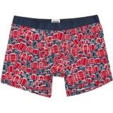 Pact For Japan Boxer Briefs - Organic Cotton, Underwear (For Men)