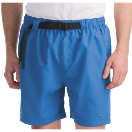 The North Face Class V Printed Trunk - UPF 50 (For Men)