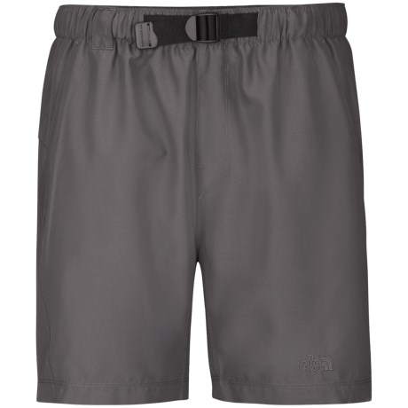 The North Face Class V Trunk Shorts - UPF 50, Inner Brief (For Men)