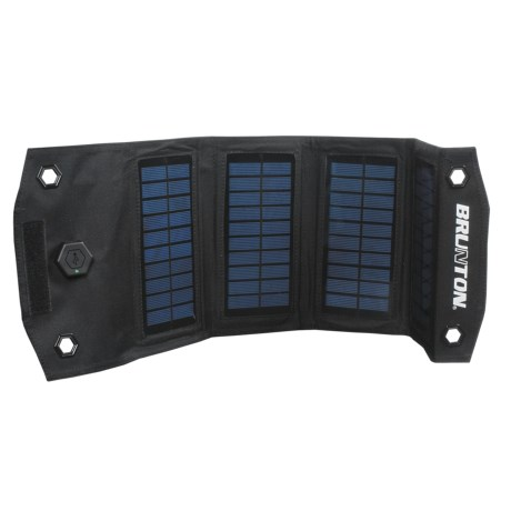 Brunton Explorer Solar Charger - Foldable
