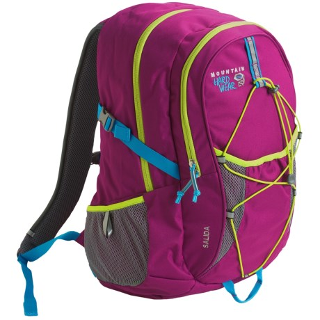 Mountain Hardwear Salida Backpack