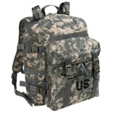 Three-Day Military Issue Backpack