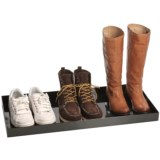 Good Directions Boot Tray - Powder-Coated Steel