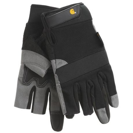 Carhartt Anti-Vibration Framer Gloves (For Men)