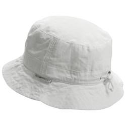 ExOfficio Bugsaway Breez'r Sun Bucket Hat - Insect Shield® (For Men and Women)