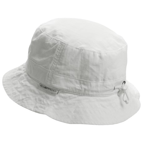 ExOfficio Bugsaway Breez'r Sun Bucket Hat - Insect Shield® (For Men and Women)