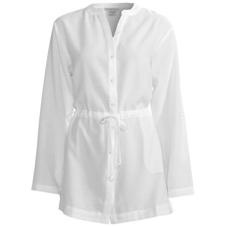 ExOfficio Gill Cover Shirt - UPF 20+, Long Sleeves (For Women)