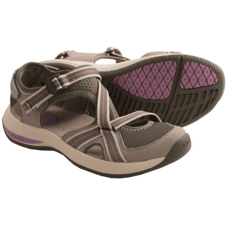Teva Ewaso Shoes - Amphibious (For Women)