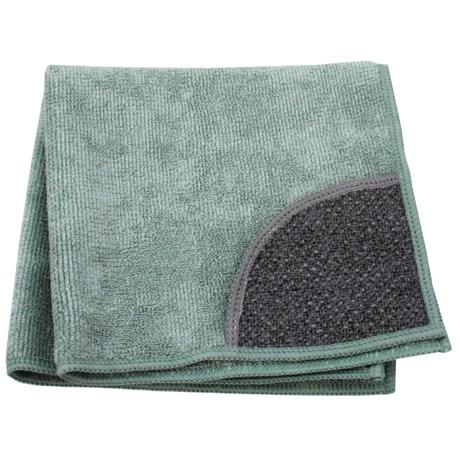 e-cloth E-Cloth Kitchen Cloth with Scrubbing Pocket