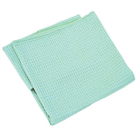 e-Cloth® Oversized Window Cleaning Cloth - Microfiber