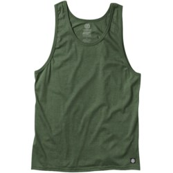 Element Woodridge Tank Top - Organic Cotton, Recycled Materials (For Men)