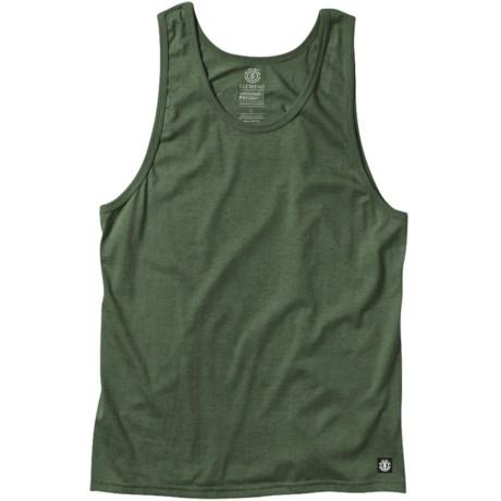 Element Woodridge Tank Top - Organic Cotton, Recycled Materials (For Men)