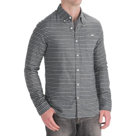 Element Upland Shirt - Long Sleeve (For Men)