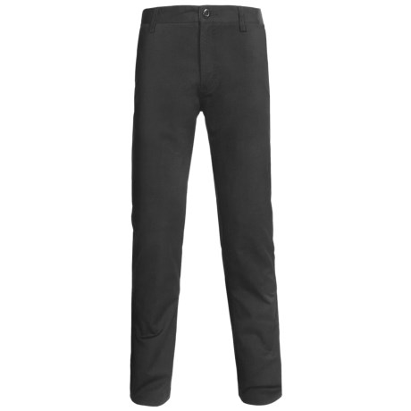 Element Venice Slim Pants - Straight Leg (For Men)