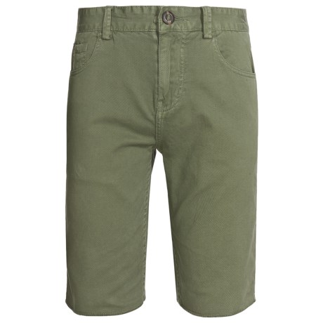 Element Nelson Walkshorts - Stretch Cotton (For Men)