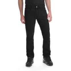 Plan B Franchise Denim Jeans - Slim Straight Fit (For Men)