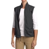 Woolrich Spring Hill Vest - UPF 40+, Packable, Water Resistant (For Women)