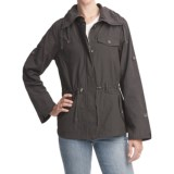 Woolrich Trekking Jacket - UPF 40+, Water Resistant (For Women)