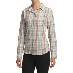 Woolrich Ansley Shirt - UPF 10+, Long Sleeve (For Women)