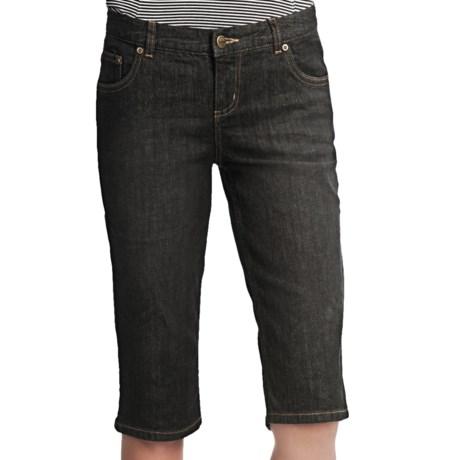 Woolrich Bryton Denim Shorts (For Women)