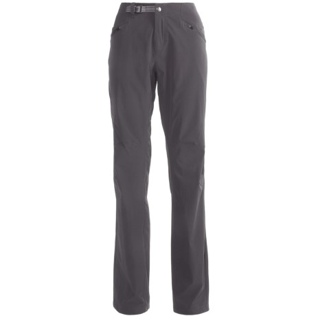 Mountain Hardwear Ancona Trek Pants - UPF 50 (For Women)
